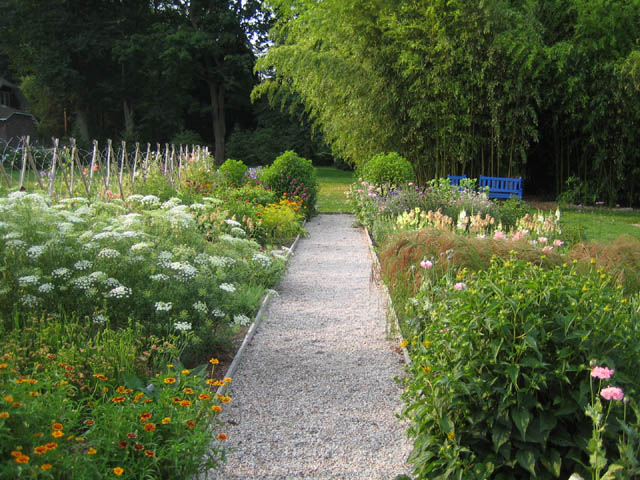 The Cutting Garden 7-16-07