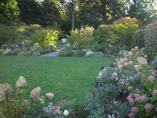 North Garden 10-15-07