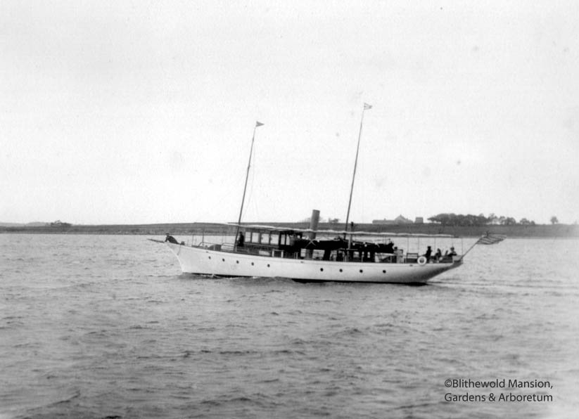 The Marjorie (built by Herreshoff)