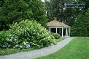 The Summerhouse 7-30-09