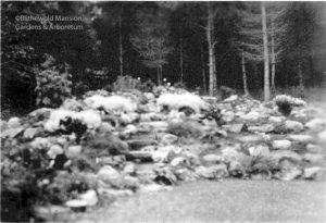 Rock Garden c. 1929