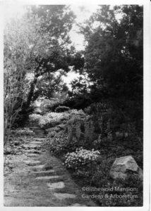 Rock Garden c. 1960