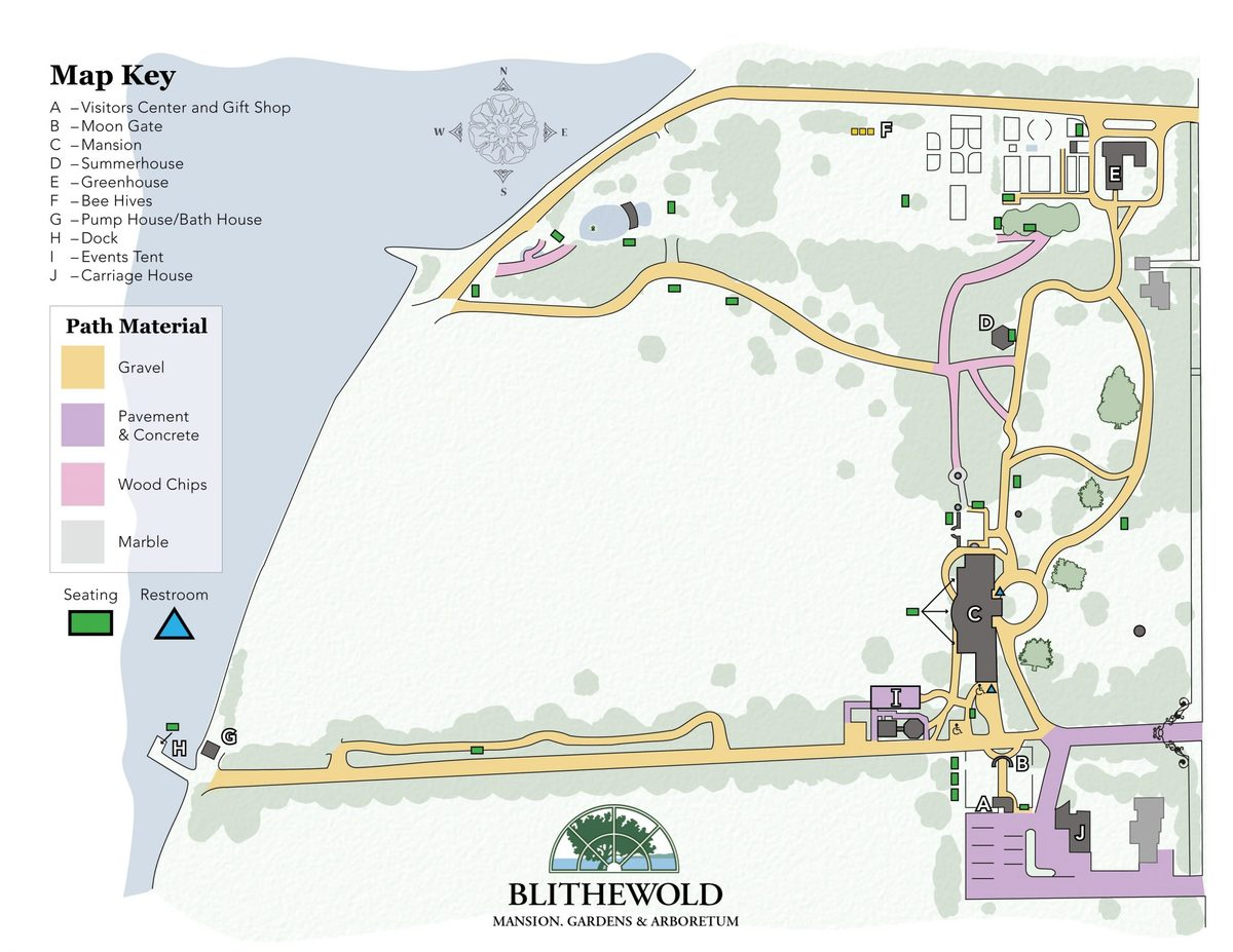 Website Map 2016
