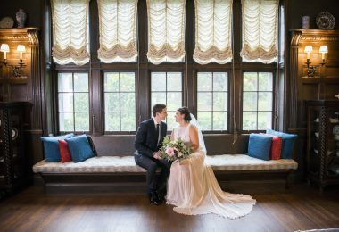 Mansion Gallery for Weddings