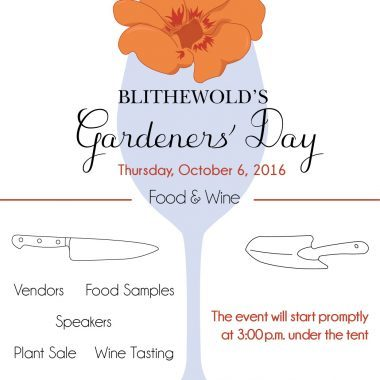 Gardeners' day