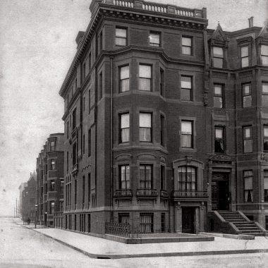 284 Commonwealth Avenue